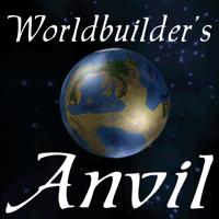Worldbuilder's Anvil podcast