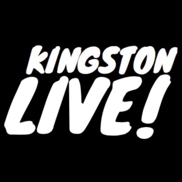 Kingston Live