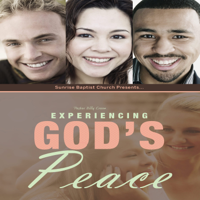 Experiencing God's Peace - Video podcast