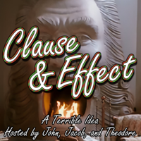 Clause and Effect podcast