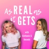 As Real As It Gets Podcast artwork