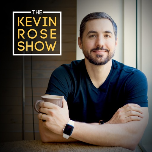 Cover image of The Kevin Rose Show