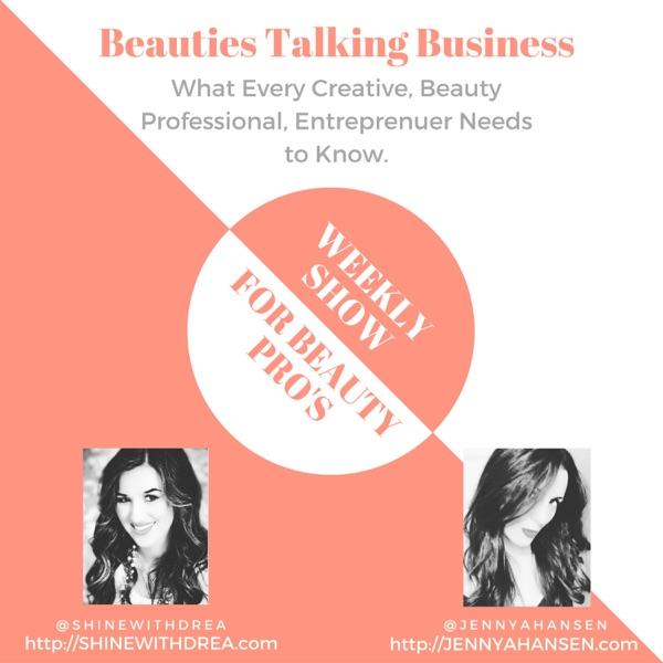 Beauties Talking Business