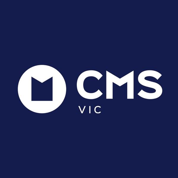 CMS Vic Podcast