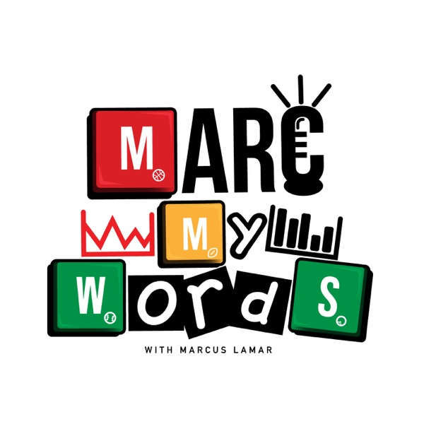 Marc My Words Show