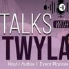 Talks With Twyla artwork