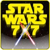 Star Wars 7x7: The Daily Star Wars Podcast artwork