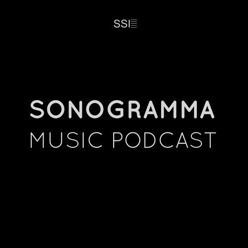 Sonogramma Music Podcast Image