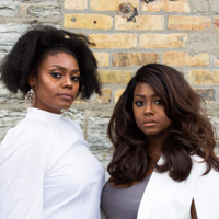 HuesBox Founders Talk Wellness and Beauty for People of Color podcast