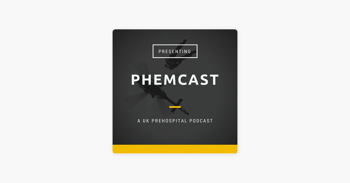 PHEMCAST on Apple Podcasts
