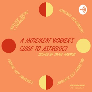 A Movement Worker's Guide to Astrology