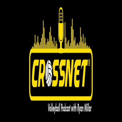 CROSSNET Volleyball Podcast:crossnetshow