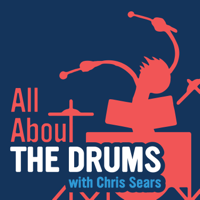 All About The Drums podcast