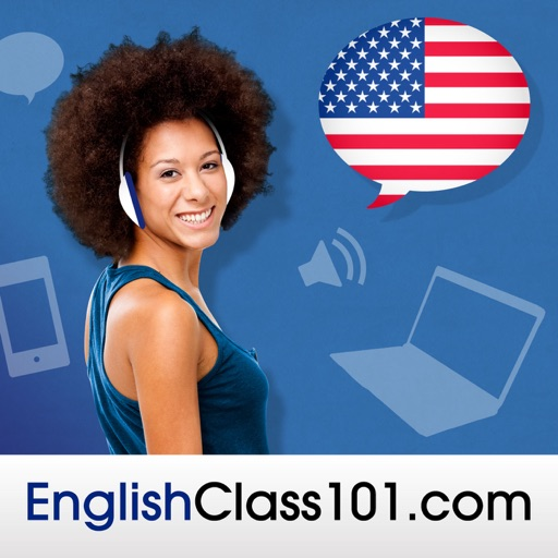 Cover image of Learn English | EnglishClass101.com