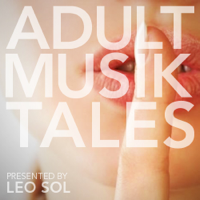 ADULT TALES podcast