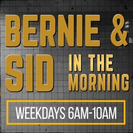 Bernie and Sid on Apple Podcasts