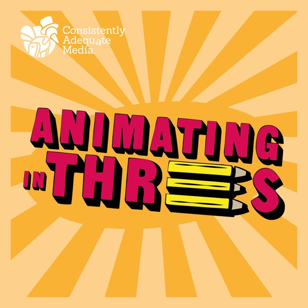 Animating in Threes