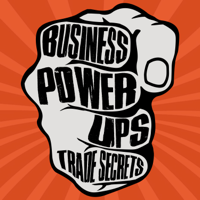 Business Power Ups podcast