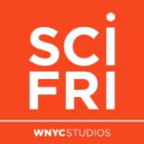 Image of Science Friday podcast