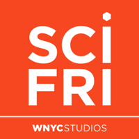 Podcast cover art for Science Friday