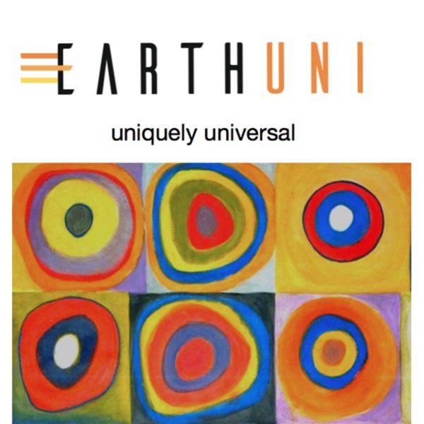 Earthuni - connecting you to thought leaders