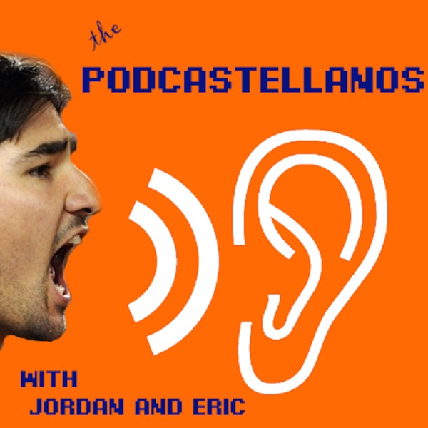 The Podcastellanos: Detroit Tigers Podcast podcast show image