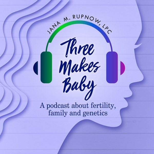 Three Makes Baby Podcast