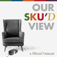 Our SKU'D View podcast
