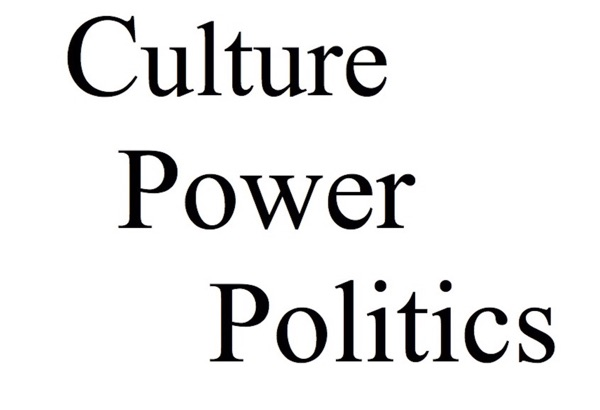 Culture, Power and Politics » Podcast