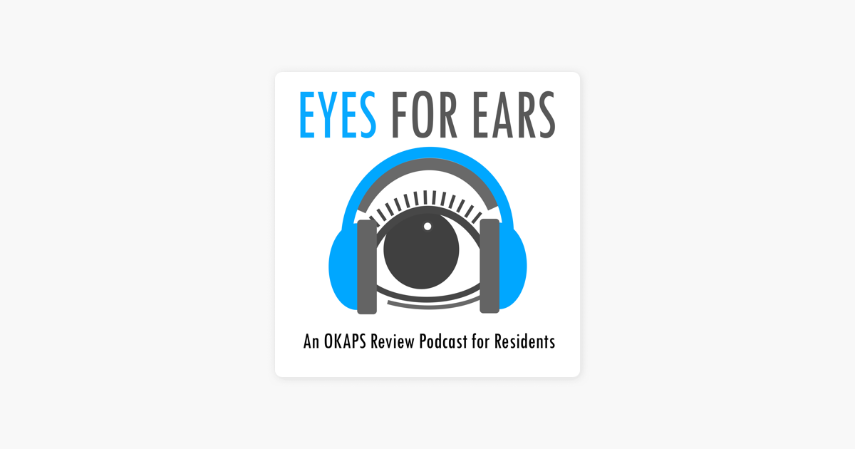 Eyes For Ears on Apple Podcasts