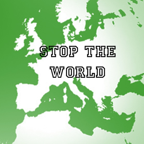 Stop the World Podcast