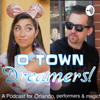 O-Town Dreamers podcast
