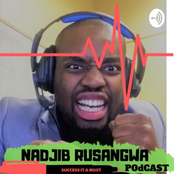 Nadjib Rusangwa PodCast (NRP)