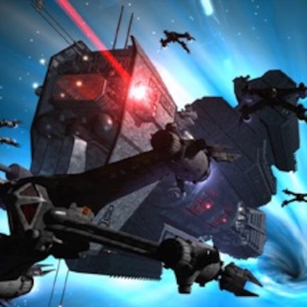 Megacosmos: La Frontera Final