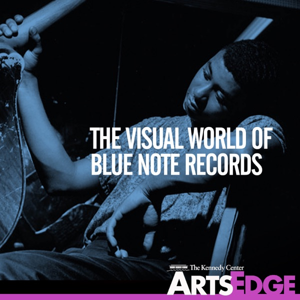 The Visual World of Blue Note Records