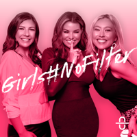 Girls No Filter with Jess Wright podcast