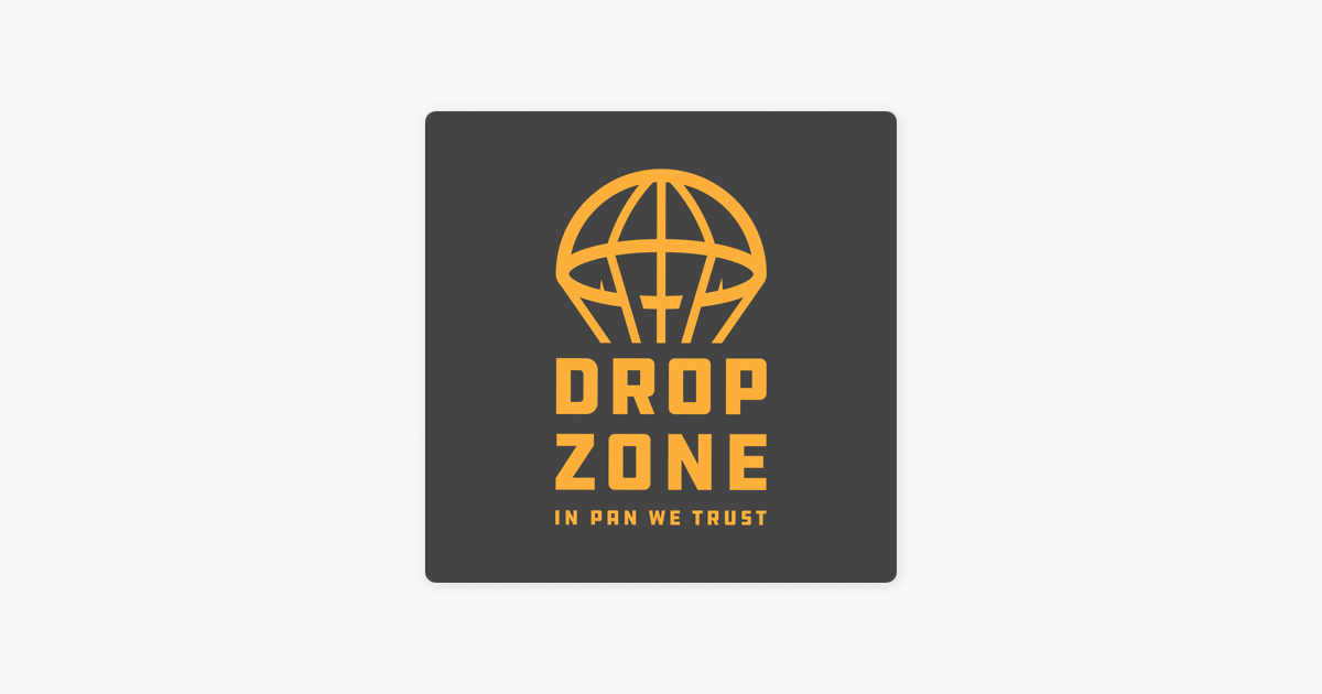 Drop Zone on Apple Podcasts