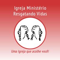 Ministério Resgatando Vidas podcast