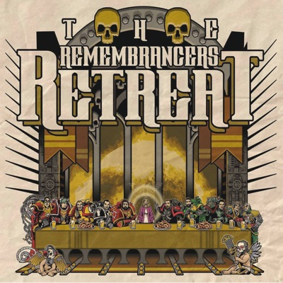 The Remembrancers' Retreat | A Horus Heresy Warhammer 30K Podcast