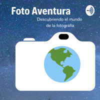 Foto Aventura podcast