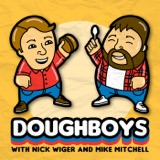 Image of Doughboys podcast