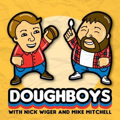 Doughboys:Headgum / Doughboys Media