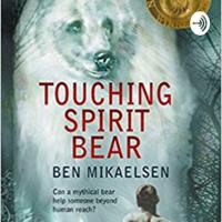 Touching Spirit Bear- Heroes Journey podcast