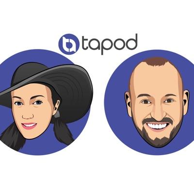 TaPod - We Talk Talent Acquisition.