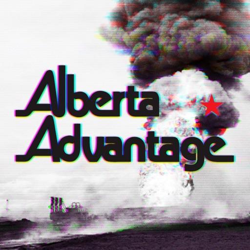 Cover image of The Alberta Advantage Podcast