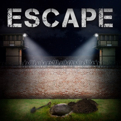 Escape:Jessica McNally