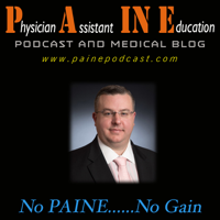 Physician Assistant IN Education (PAINE) Podcast podcast