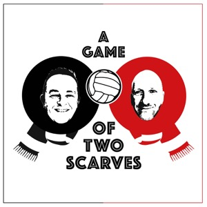A Game of Two Scarves Podcast