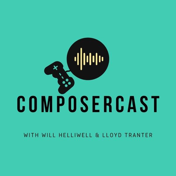 ComposerCast Icon