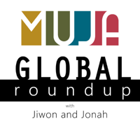 Global Roundup podcast